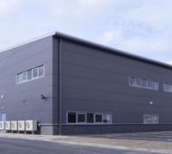 공장건물-신축공사